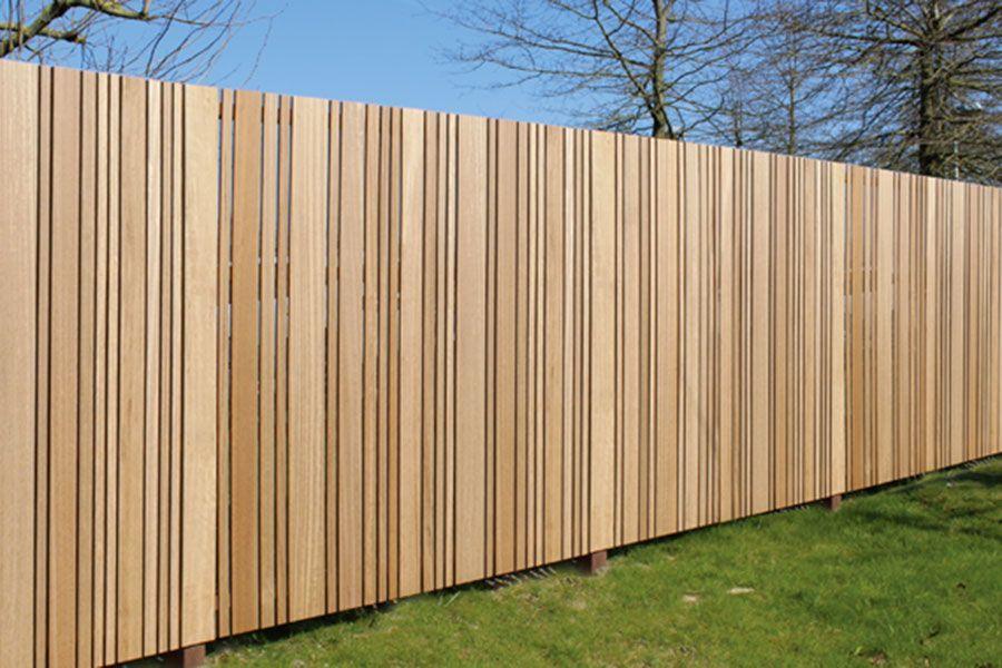 Les clôtures à Tours chez Brin de Jardins