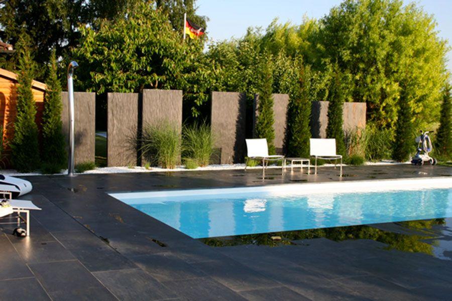 L'aménagement des jardins à Tours chez Brin de Jardins
