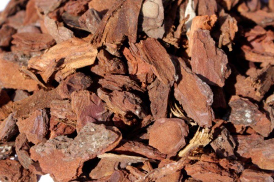 Paillage naturel, paillage minéral et paillage synthétique à Tours chez Brin de Jardins