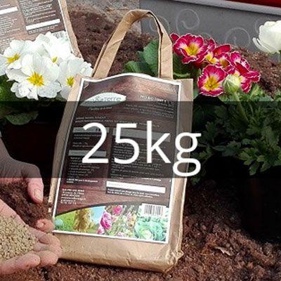 Engrais naturel Pro Bio Terre